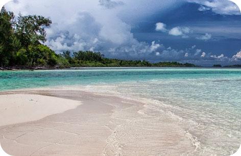 top viajes islas