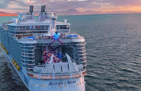 top viajes cruceros